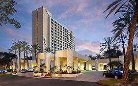 Mission Valley Marriott San Diego