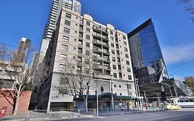 Harbourview Apartment Hotel Melbourne