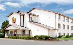 Super 8 Motel Boone Iowa