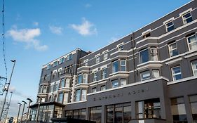 Claremont Hotel Blackpool Reviews