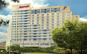 Marriott Hotel at Philadelphia Airport