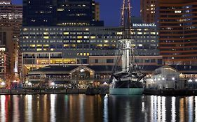 Baltimore Renaissance Harborplace 4*