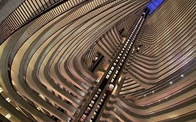 Marriott Marquis in Atlanta