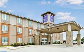 Sleep Inn And Suites Gulfport