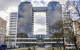 Four Points by Sheraton Zaporozhye Hotel Zaporizhia