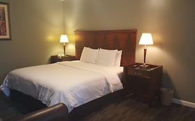 Jefferson Inn And Suites New Orleans