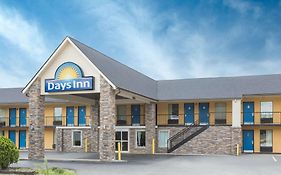 Days Inn Newberry South Carolina