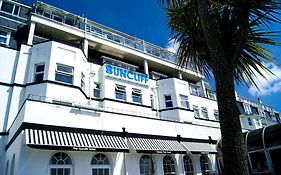 Suncliff Hotel Bournemouth United Kingdom