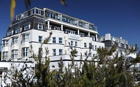 Suncliff Hotel Bournemouth Phone Number