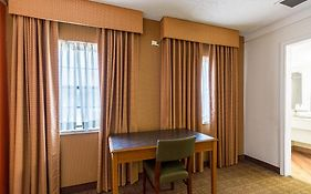 La Quinta Inn Houston Medical Reliant Center 2*