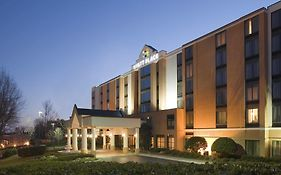 Hyatt Place Bush Intercontinental Airport Houston Tx 3*