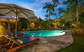 Parigata Villas Resorts Sanur