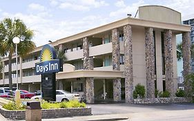 Days Inn Myrtle Beach-Beach Front