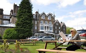 Cairn Hotel