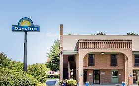 Days Inn Tappahannock Virginia