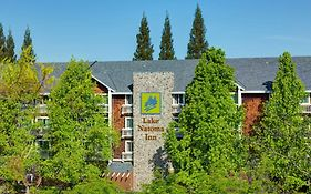 Lake Natoma Inn Folsom California