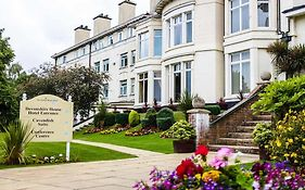 The Devonshire House Hotel Liverpool United Kingdom