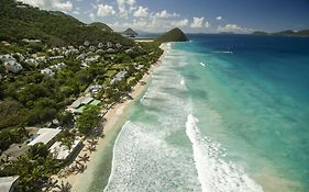 Longbay Beach Resort Tortola