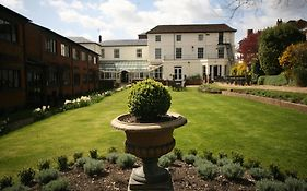 The Royal Hotel Winchester 4*