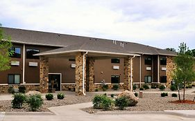 Boulder Inn And Suites Polk City