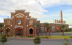 The Cannery Hotel And Casino