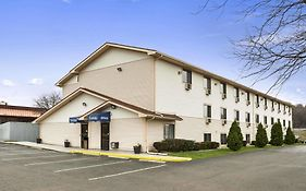 Travelodge Battle Creek Mi