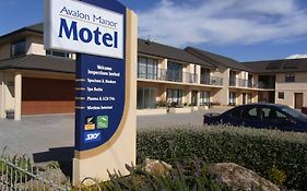 Avalon Manor Motel Motueka