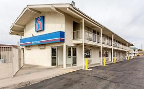 Motel 6 Northeast Albuquerque