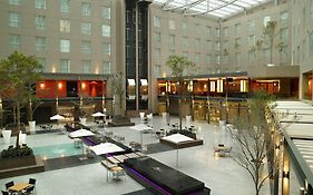 Courtyard Marriott Mexico City
