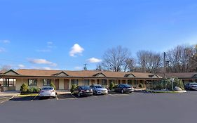 Motels in Cheshire Ct