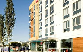 Ibis Hotel Temple Meads