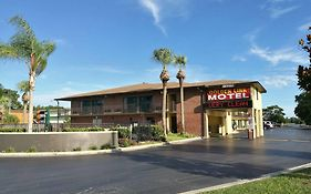 Golden Link Motel Kissimmee Florida