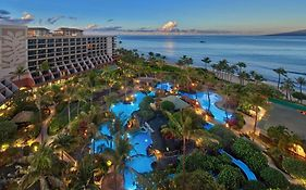 Marriott Maui Beach Club