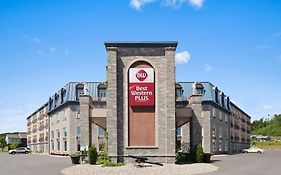 Best Western Plus Edmundston