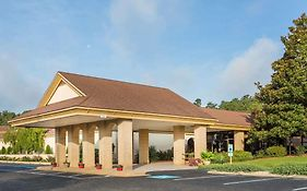 Days Inn Southern Pines Nc