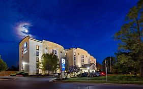 Best Western East Louisville Ky
