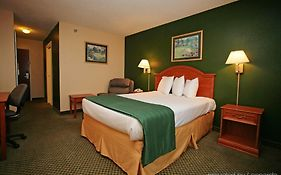 Americas Best Value Inn-Louisville Kentucky