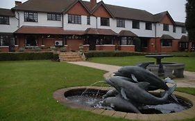 Grimstock Country House Hotel Coleshill