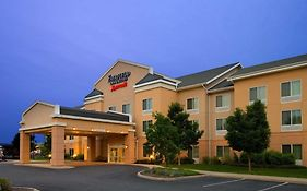 Fairfield Inn And Suites Lock Haven Pa