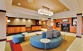 Fairfield Inn & Suites Milwaukee Airport Oak Creek Wi