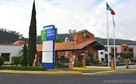 Holiday Inn Express Morelia, An Ihg Hotel photos Exterior