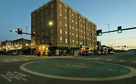 Nest Extended Stay Hotel - Chanute photos Exterior