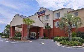 Fairfield Inn & Suites Gulfport photos Exterior