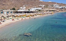 Paradise Beach Resort Mykonos