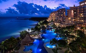 Grand Fiesta Americana Coral Beach Cancun Mexico