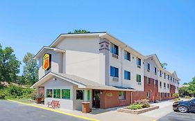 Super 8 Hotel Chesapeake Va