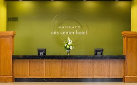 Mankato City Center Hotel Mankato Mn
