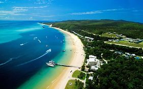 Tangalooma Island Resort Reviews