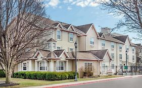 Towneplace Suites Jeffersonville In