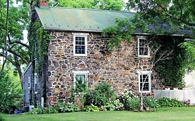 Gettysburg Battlefield Bed And Breakfast